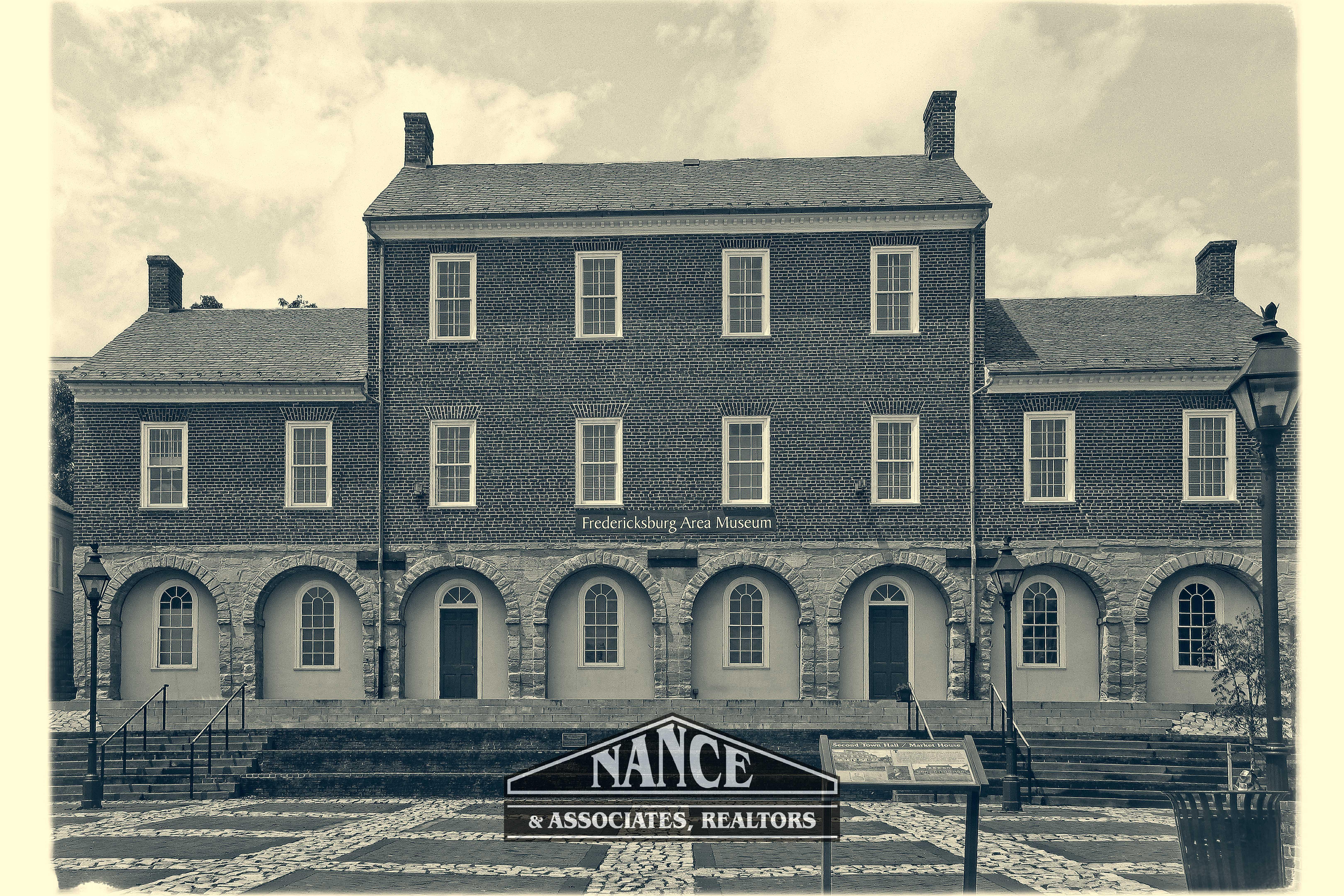 Fredericksburg Area Museum - Fredericksburg Virginia