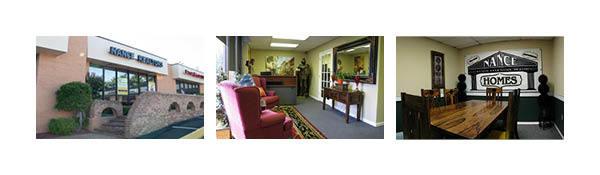 Nance & Associates Realtors - Office