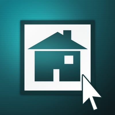 Interactive MLS Home Search tool