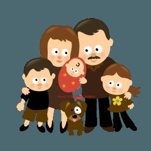 Familia-latina