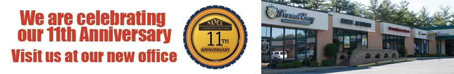 Nance Realtors 11th Anniversary