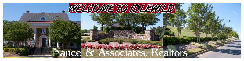 Welcome to Idlewild in Fredericksburg VA
