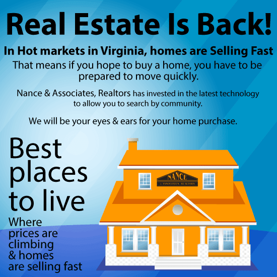 Real-estate-is-back-in-hot-markets-in-Fredericksburg-VA