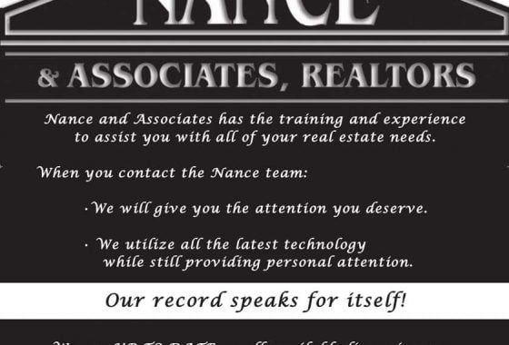 Training & experience to assist you with your real estate needs
