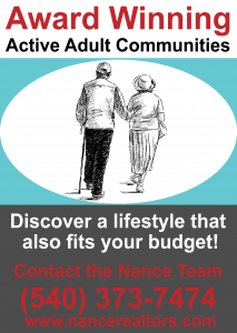 Northern Virginia Senior community specialists