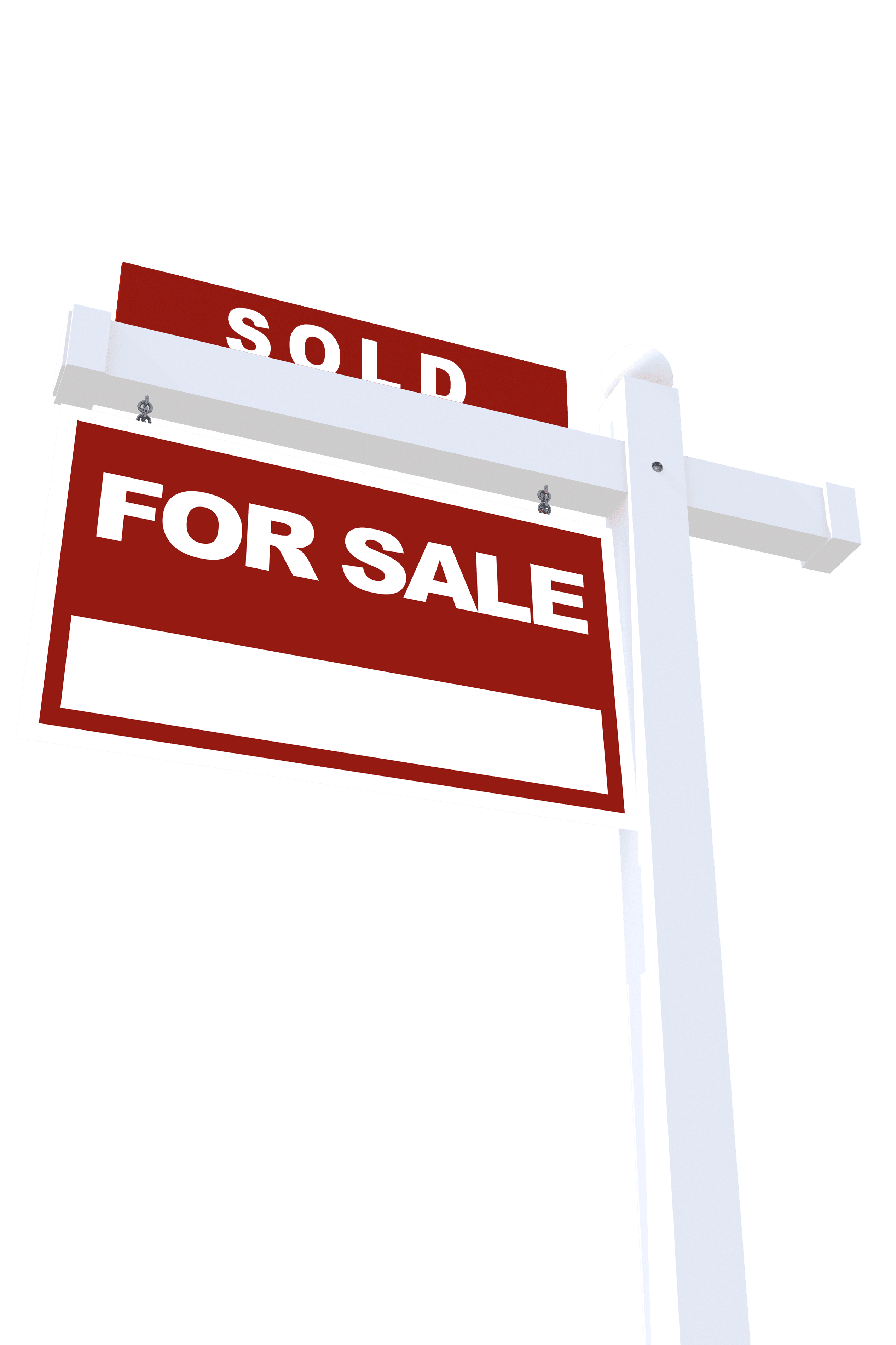 For Sale Sold Sign: Home Seller Serivces