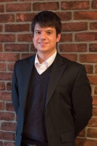 Kristofer Nance - Associate Broker